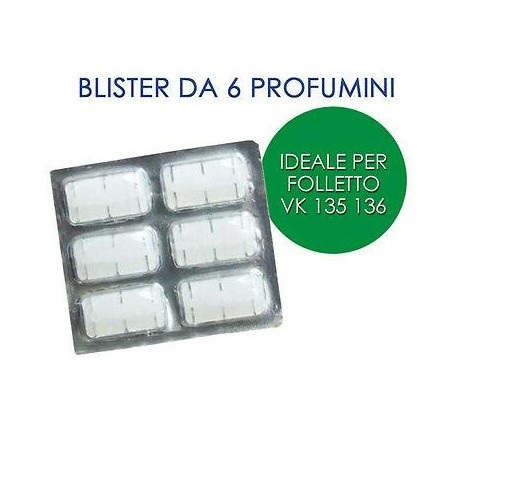 Profumi-Per-Folletto-VK135-136-140-150-Non-Originale-Vorwerk
